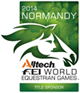 2014 Normandy FEI World Equestrian Games