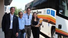 O Simpósio da Alltech ganha as ruas de Lexington