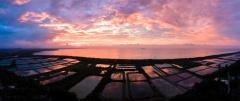 Aquicultura: Fertilização orgânica em viveiros de camarão