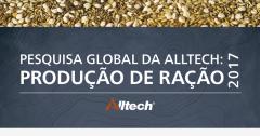 Brasil: expoente na produção de rações