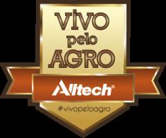 Alltech promove campanha #VivoPeloAgro