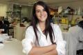 Araceli Olivares Solas ganadora de graduación de Latinoamérica
